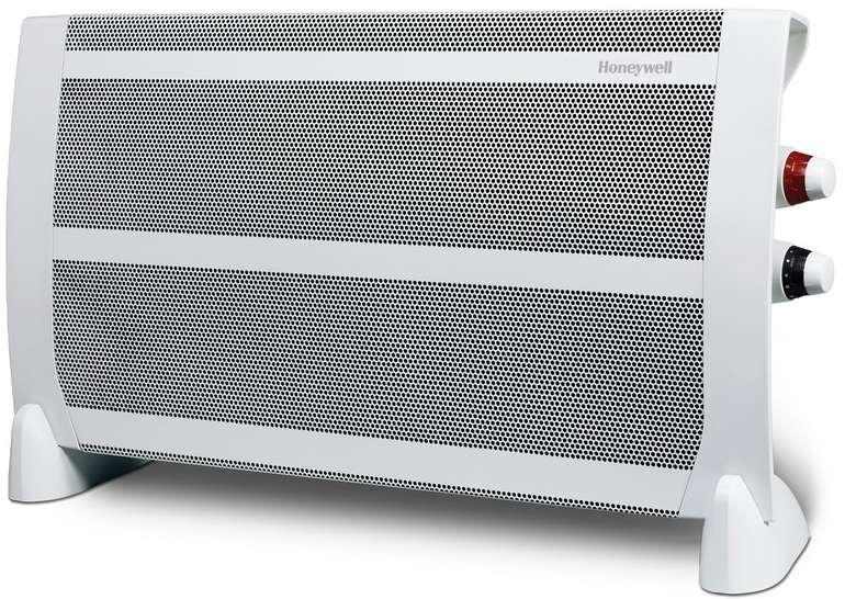Honeywell HW223E2 E-Heizung mit 1500 Watt für 58,90€ inkl. Versand (statt 76€)