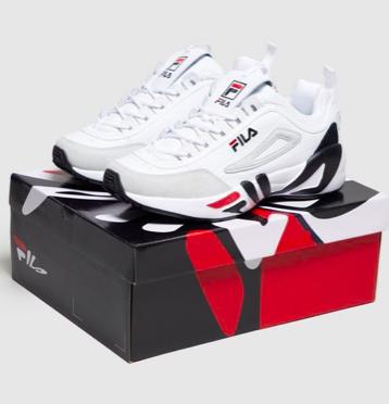 Fila Disblower Hybrid Sneaker (size? Exclusive) ab 30€ inkl. Versand (statt 65€)