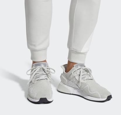 Adidas EQT Cushion ADV Sneaker in Weiß für 58,47€ inkl. Versand
