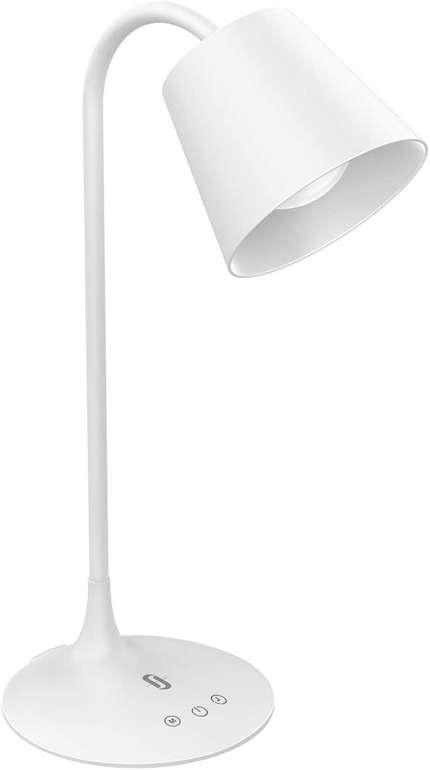 TaoTronics TT-DL061 LED Tischlampe mit 3 Farbmodi für 12,99€ inkl. Versand (statt 30€)