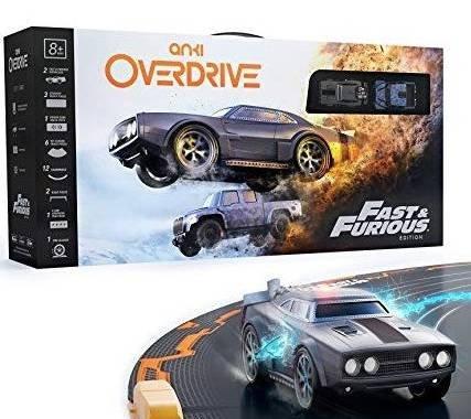 Anki Overdrive Fast & Furious Edition für 52,99€ inkl. Versand