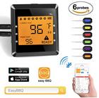Migvela Grillthermometer mit App-Steuerung (Bluetooth) für 32,63€ (statt 48€)