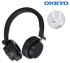 Onkyo H500BT Bluetooth-On-Ears mit Berührungssteuerung für 69,95€ (statt 108€)
