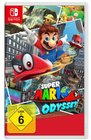 Super Mario Odyssey für die Switch für 42,29€ inkl. Versand (statt 49€)
