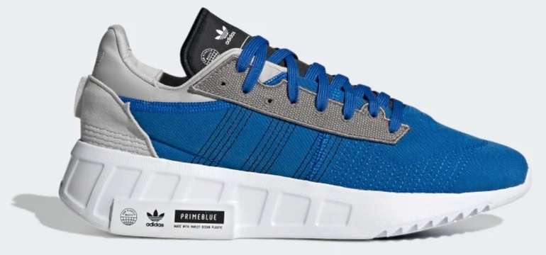 adidas Originals Geodiver Sneaker (Damen & Herren) in vielen Colourways schon ab 46,55€ inkl. Versand (statt 67€)