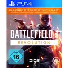 Battlefield 1 Revolution Edition (PS4) für 10€ inkl. Versand (statt 17€)
