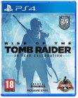 Rise of the Tomb Raider - 20 Jahre Jubiläums Edition (PS4) ab 11,18€ (statt 18€)