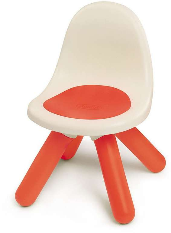 smoby-kid-chair-red