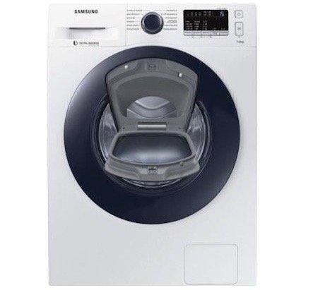 Hammer! Samsung WW70K44205 - 7kg AdWash Waschmaschine für 299€ inkl. VSK (statt 498€)