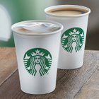 Starbucks on the go Aktionswochen bei Shell - kostenlosen Kaffee genießen