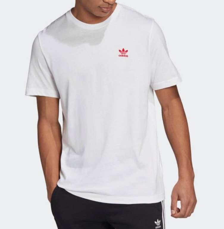 Adidas Originals Trefoil Mini T-Shirt (versch. Farben) für je 17,02€ inkl. Versand (statt 23€) - Creators Club!