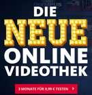 3 Monate Freenet Video für 0,99€ testen (monatlich kündbar!) + 5€ Media Markt Gutschein