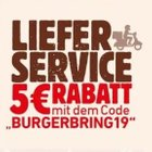 Burger King: 5€ Rabatt für den Lieferservice über die App