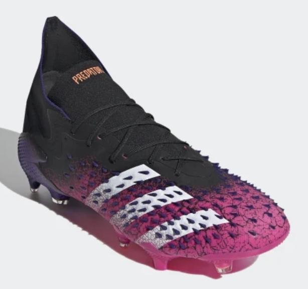 Adidas Predator Freak .1 FG Fussballschuhe für 112,20€ inkl. Versand (statt 123€)