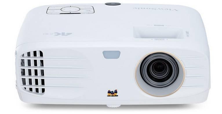 Viewsonic PX747-4K UHD Heimkino DLP Projektor (4K, 3.500 ANSI Lumen) für 750,99€ inkl. Versand (statt 876€)
