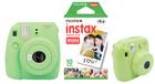 Fujifilm Instax Mini 9 Sofortbildkamera Sparset für 69€ inkl. Versand