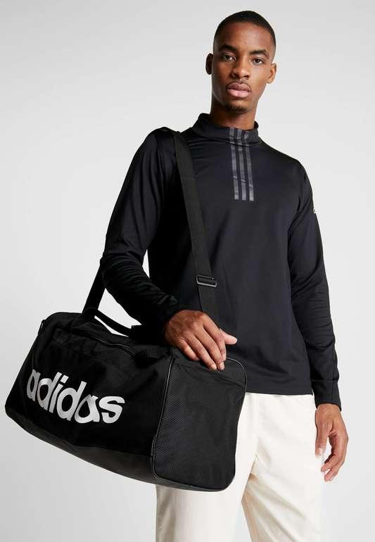 Adidas Linear Duffle M Sporttasche für 13,46€ inkl. Versand (statt 18€)