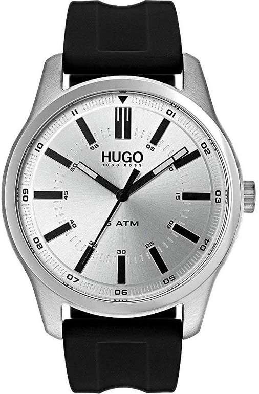 Hugo Boss Armbanduhr mit Quarzuhrwerk (4200432) für 71,93€ inkl. Versand