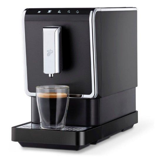 Tchibo Kaffeevollautomat Esperto Caffè 1.1 (entnehmbarer Brühgruppe) für 199€ inkl. Versand (statt 269€)
