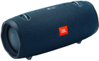 JBL Xtreme 2 Bluetooth-Lautsprecher in blau & schwarz für 199€ inkl. Versand