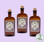 3x Monkey 47 Schwarzwald Dry Gin für 79,15€ inkl. VSK (statt 90€)