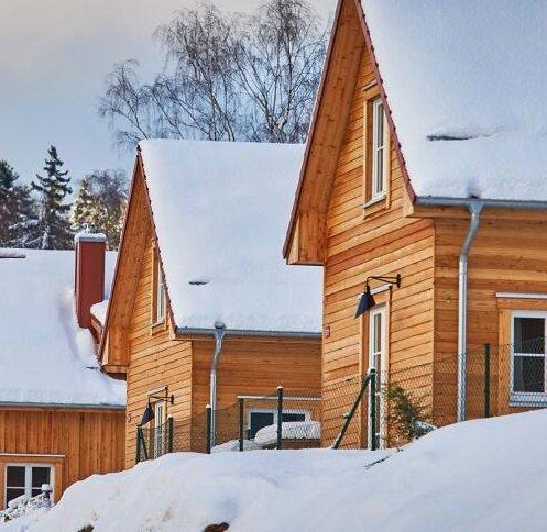 2 Übernachtungen in der Premium Lodge Plus im Schierke Harzesort inkl. Frühstück & 3-Gänge-Menü ab 135,15€ p.P.
