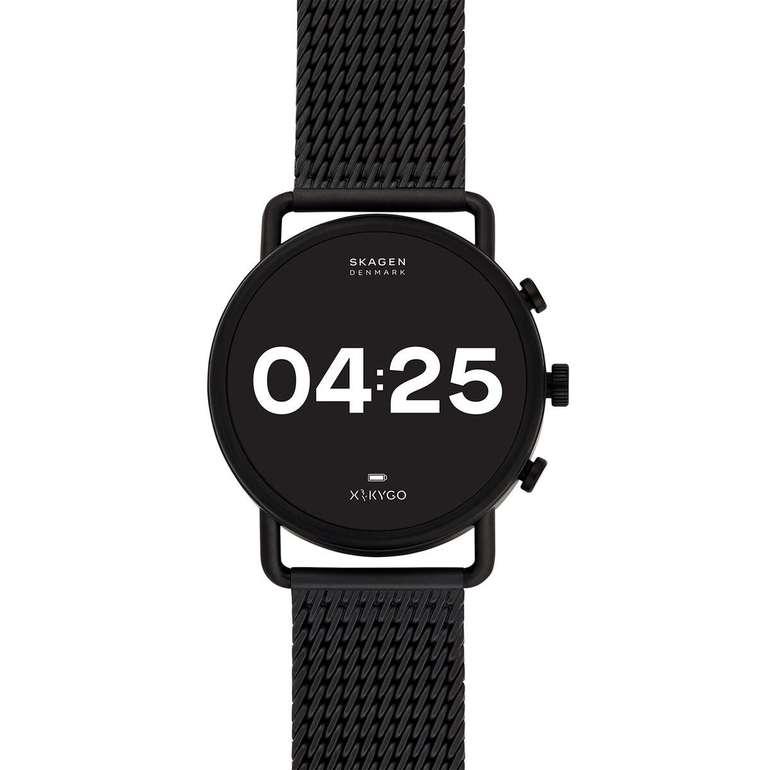 Skagen Smartwatch Falster 3 für Herren für 143,20€ inkl. Versand (statt 179€)