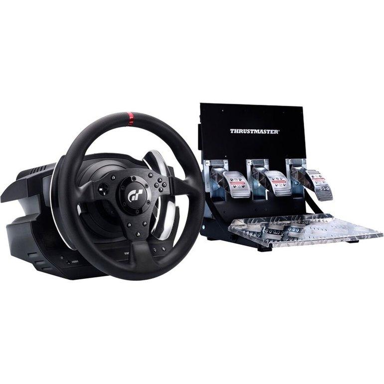Thrustmaster T500RS Lenkrad für 366,75€