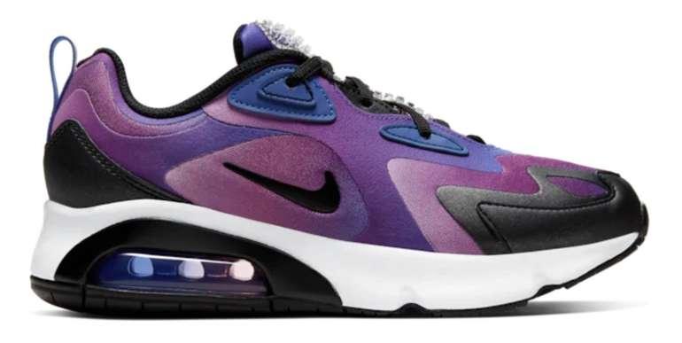 Nike Air Max 200 SE Damen Sneaker für 67,94€ inkl. Versand (statt 80€)