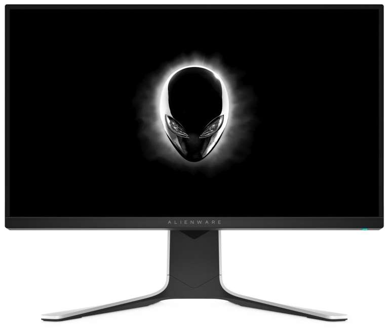 Dell Alienware AW2720HFA Gaming Monitor mit 27 Zoll für 269€inkl. Versand (statt 307€)