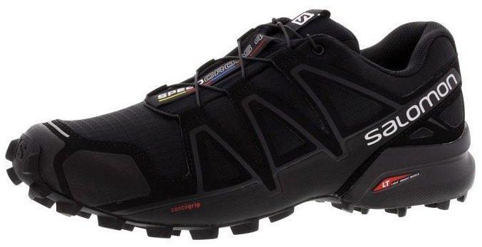 Salomon Speedcross 4 Damen-Trailrunning-Schuhe ab 53,99€ inkl. Versand (statt 87€)