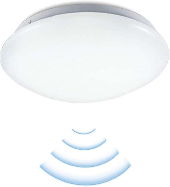Vingo LED Deckenleuchte mit Bewegungssensor für 16,79€ inkl. Versand (statt 24€)