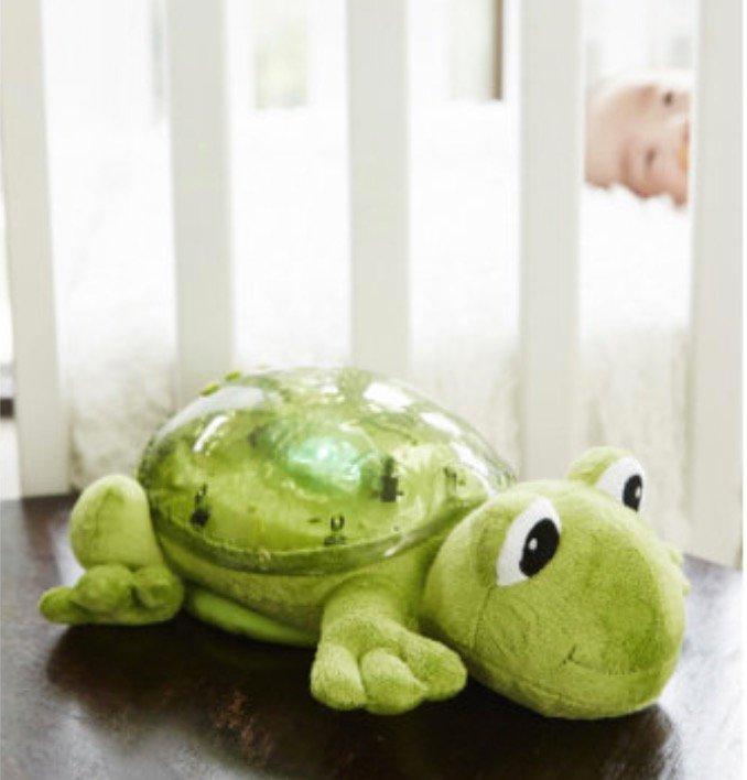 Cloud B Tranquil Frog - Einschlafhilfe für Kinder mit Sound und Licht nur 38,94€ inkl. Versand (statt 44€)