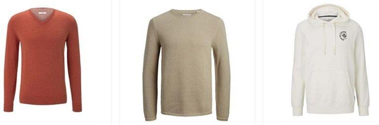 Tara-M Pullover & Sweatshirts im Restgrößen Sale 2