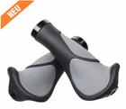 Ergonomisch geformte Outerdo Fahrradgriffe für 9,09€ inkl. Prime (statt 13€)
