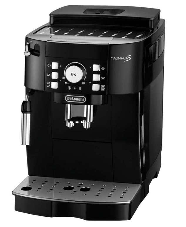 De'Longhi Ecam 21.116.B Magnifica S Kaffeevollautomat für 259€ inkl. Versand (statt 339€) - NL-Gutschein!