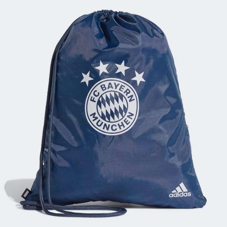Adidas Sportbeutel FC Bayern München für 7,18€ inkl. Versand (statt 13€) - Creators Club