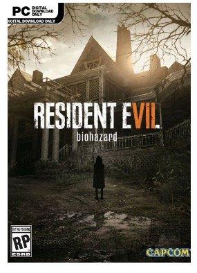 Resident Evil 7 - Biohazard Steam Key für 4,40€ (statt 6€)