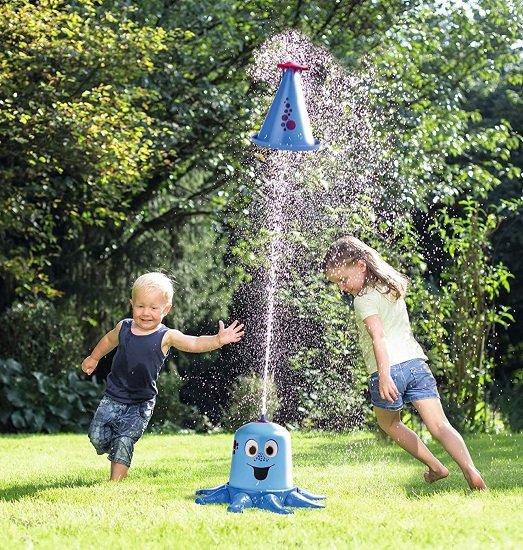 BIG Auqa-Nauti Wasserspielzeug für 12,99€ (statt 19€)