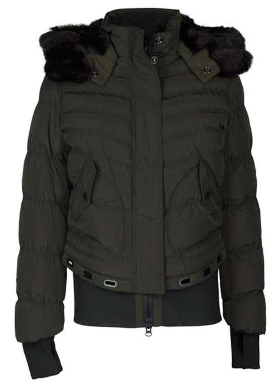 Wellensteyn Queens Damen Jacke in schwarz für 194,99€ inkl. Versand (statt 260€)