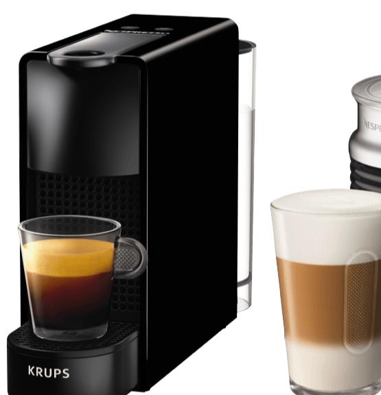 Media Markt Tag des Kaffees mit tollen Angeboten - z.B. Krups XN1118 für 109€