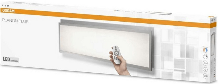 Osram Planon Plus (035324) 120x30cm 2700-6500K Dimmbar LED für 69€ inkl. Versand