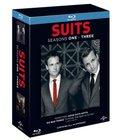 Suits Staffel 1-5 auf Blu-ray für 25,77€ inkl. Versand (statt 47€)