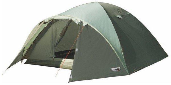 High Peak Zelt Nevada 4 für nur 33,10€ inkl. Versand (Vergleich: 51€)