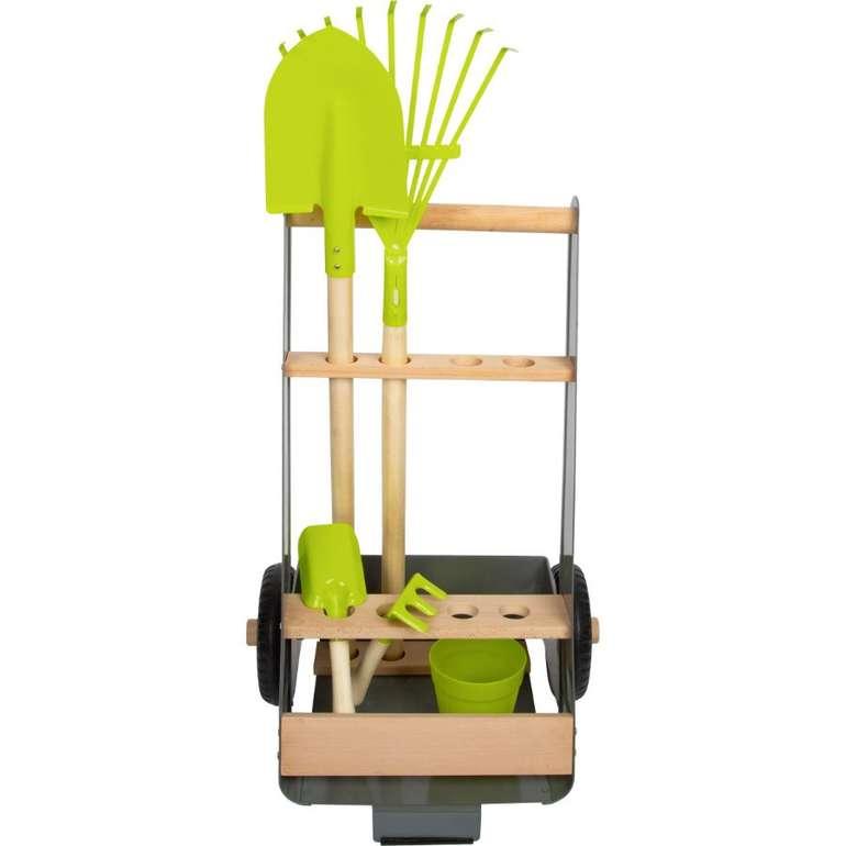 Small Foot Kinder Gartentrolley Set für 37,28€ inkl. Versand (statt 42€)