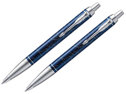 2x Parker IM SE Midnight Astral Kugelschreiber für 33,90€ inkl. Versand (statt 67€)