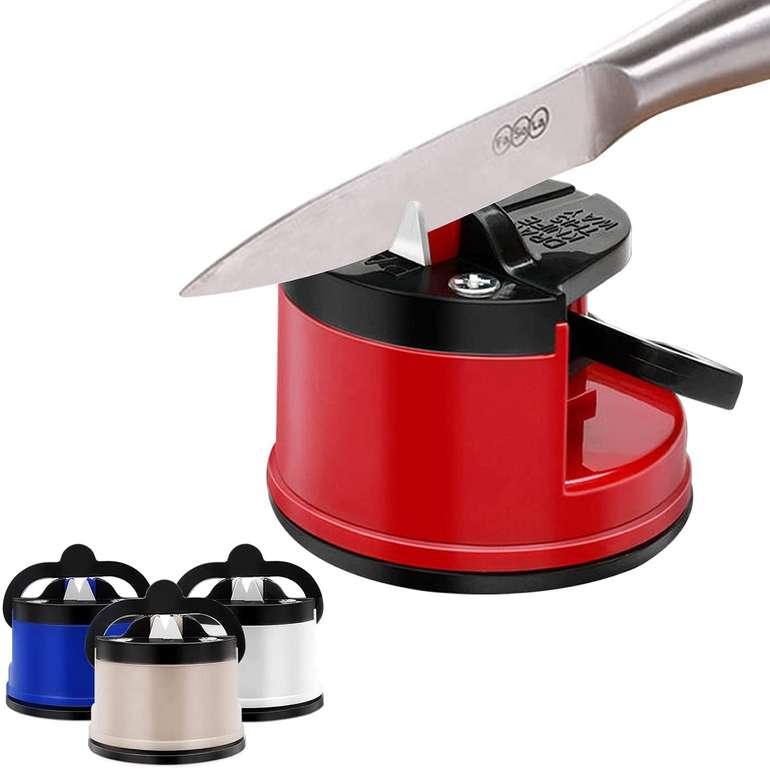 Geweo Messerschärfer für 2,70€ inkl. Prime Versand (statt 10€)