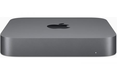 Apple Mac Mini 2018 (4-Core i3, 128 GB SSD, 8 GB RAM) ab 689,90€ (statt 775€)