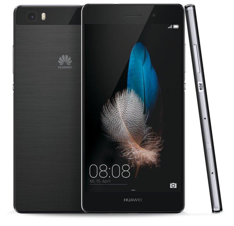 O2 Smart Surf mit 1GB LTE + Huawei P8 Lite/Samsung Galaxy J3 nur 9,99€ mtl.