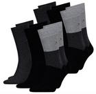 6er Pack Tommy Hilfiger Classic Business Herren Socken für 24,95€ (statt 32€)